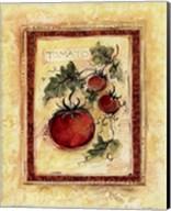 Tuscan Garden I Fine-Art Print