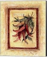 Tuscan Garden III Fine-Art Print