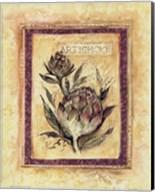Tuscan Garden IV Fine-Art Print
