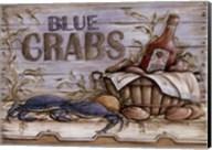 Fisherman's Catch II Fine-Art Print