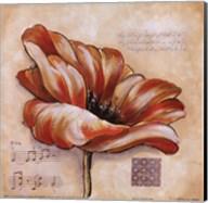 Blossoms II Fine-Art Print