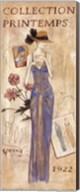 La Mode 1922 Fine-Art Print