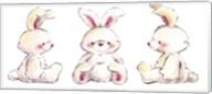 Rabbits Fine-Art Print