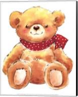 Teddy Fine-Art Print