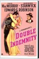 Double Indemnity Fine-Art Print