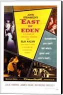 East of Eden Elia Kazan Wall Poster