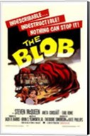 The Blob - vintage Fine-Art Print