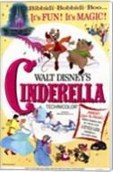 Cinderella Disney Movie Fine-Art Print
