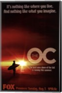 The Oc - Fox Wall Poster
