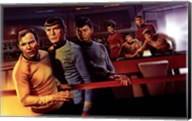 Star Trek Special Edition Fine-Art Print