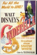 Cinderella For All the World to Love Fine-Art Print