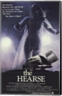 The Hearse Fine-Art Print