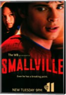 Smallville - style B Wall Poster