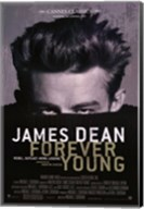 James Dean: Forever Young Fine-Art Print