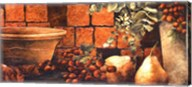 Tiled Still Life II Fine-Art Print