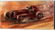 Le Mans 1935 Fine-Art Print