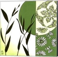 Kimono Garden IV Fine-Art Print