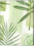 Leaf Impressions IV Fine-Art Print
