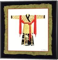 Kimono II Fine-Art Print