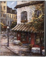 My Favorite Cafe Fine-Art Print