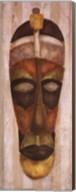 Nigel Mask Fine-Art Print