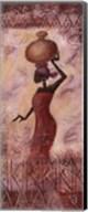 Working Girl II Fine-Art Print