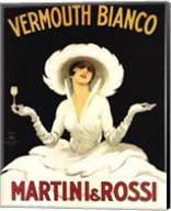 Martini & Rossi Fine-Art Print