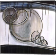 Bubbles II Fine-Art Print