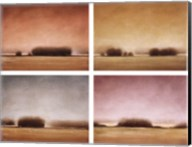 Four Moods Fine-Art Print