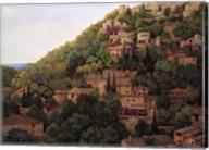 Vista de Dei Fine-Art Print