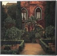Jardin Verona Fine-Art Print