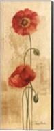 Golden Poppies I Fine-Art Print