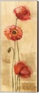 Golden Poppies II Fine-Art Print