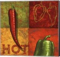 Chili III Fine-Art Print