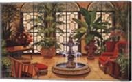 Conservatory II Fine-Art Print