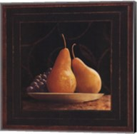 Frutta del Pranzo IV Fine-Art Print