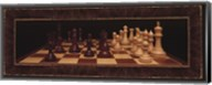 Chess I Fine-Art Print