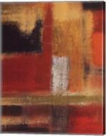 Cinnamon Sunset Fine-Art Print