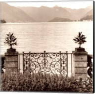Bellagio Vista Fine-Art Print