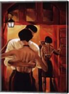Tango Shop I Fine-Art Print