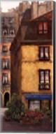 La Floristera II Fine-Art Print