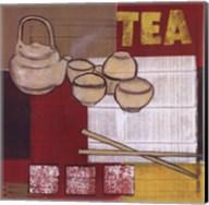 Bento Box Sushi I Fine-Art Print