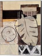 Global Patterns I Fine-Art Print
