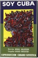 Soy Cuba Fine-Art Print