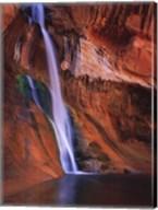 Calf Creek Falls Fine-Art Print