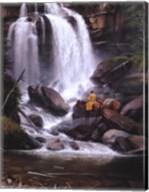 Thunder of Wt Water Fine-Art Print