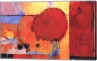 Red Cloud II Fine-Art Print