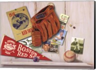 Red Sox Memories Fine-Art Print