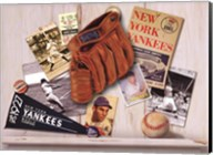 Yankee Memories Fine-Art Print