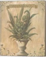 Artichoke - Abundance Fine-Art Print